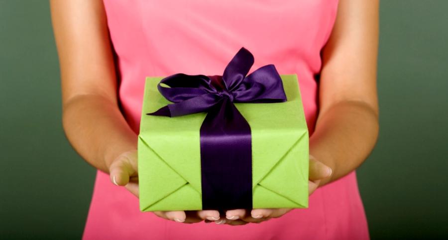 самый лучший подарок