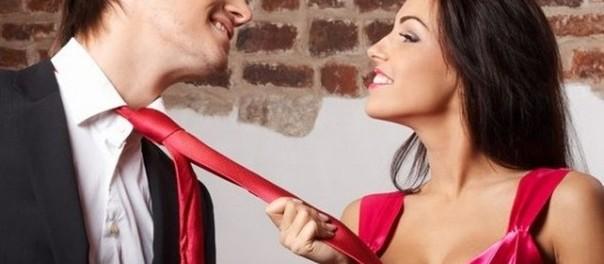 Как заинтересовать и удержать мужчину